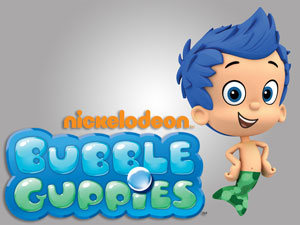 Season 3 of Nickelodeon's     Bubble Guppies     was green lighted for production, having garnered viewership to rank it America's No 1 kid's TV show. Rhumba handles the music composition and production, and, through Dubway, the dialog as well.