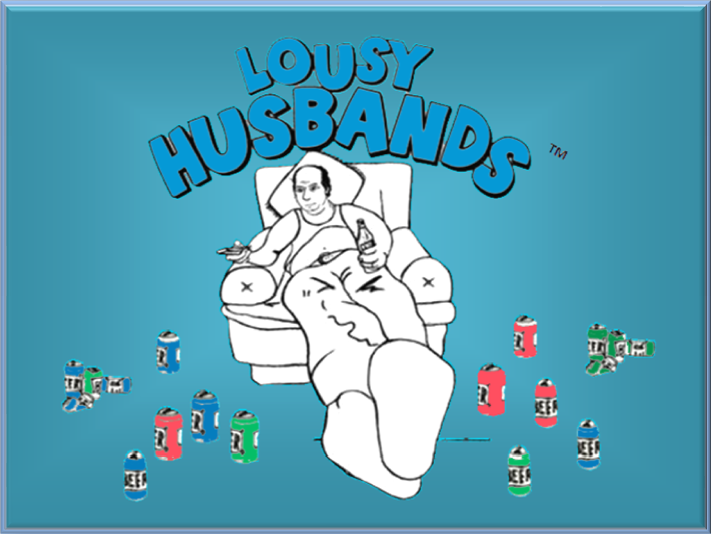 Lousy Husbands