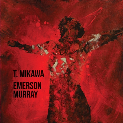 PiP008 T.Mikawa and Emerson Murray