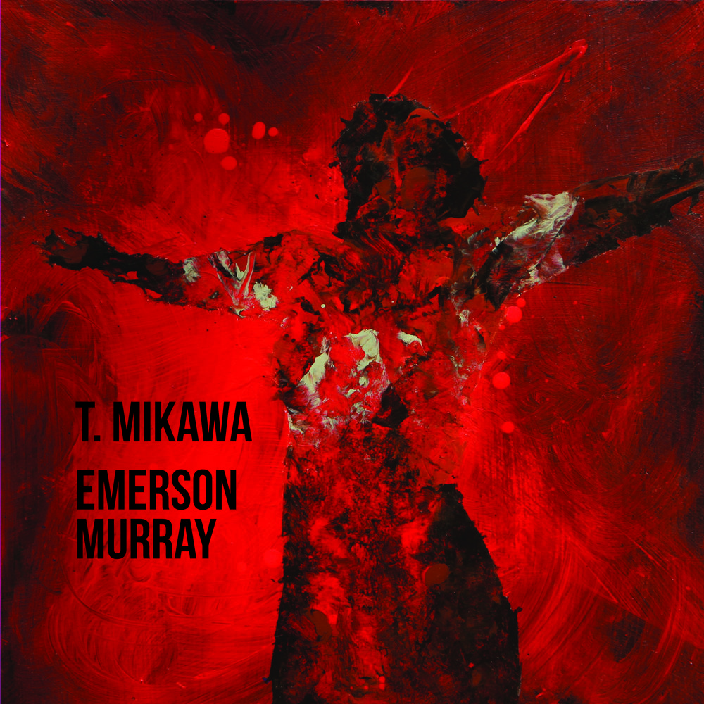 T.Mikawa and Emerson Murray