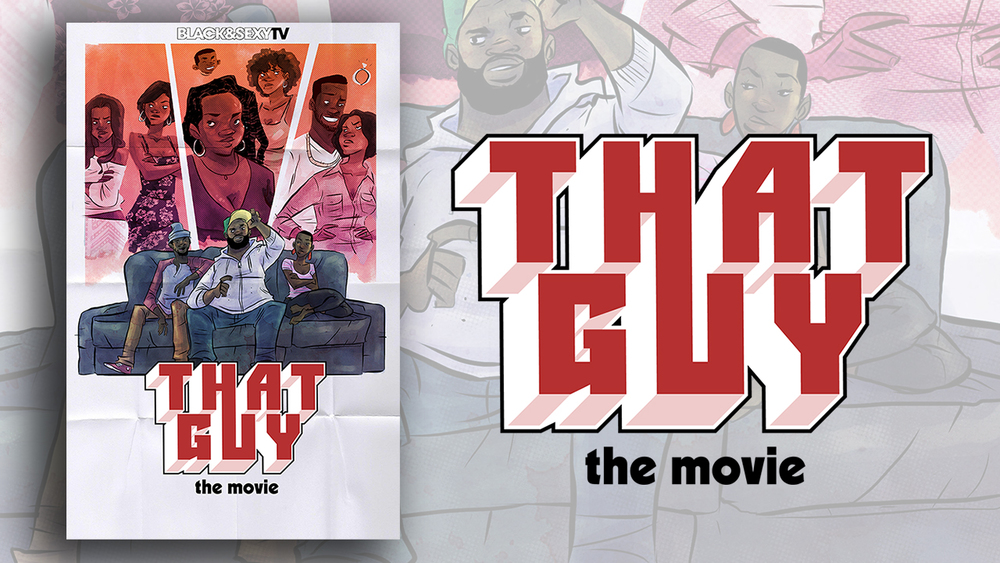 That Guy: The Movie