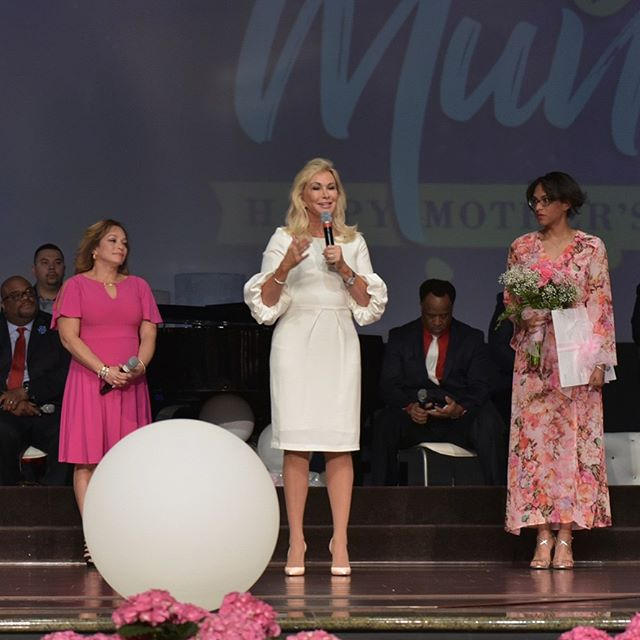 A very HAPPY MOTHER'S DAY to all the moms! We love you and God loves you #HappyMothersDay #MothersDay #Jesus #Church #Moms Fcc4me