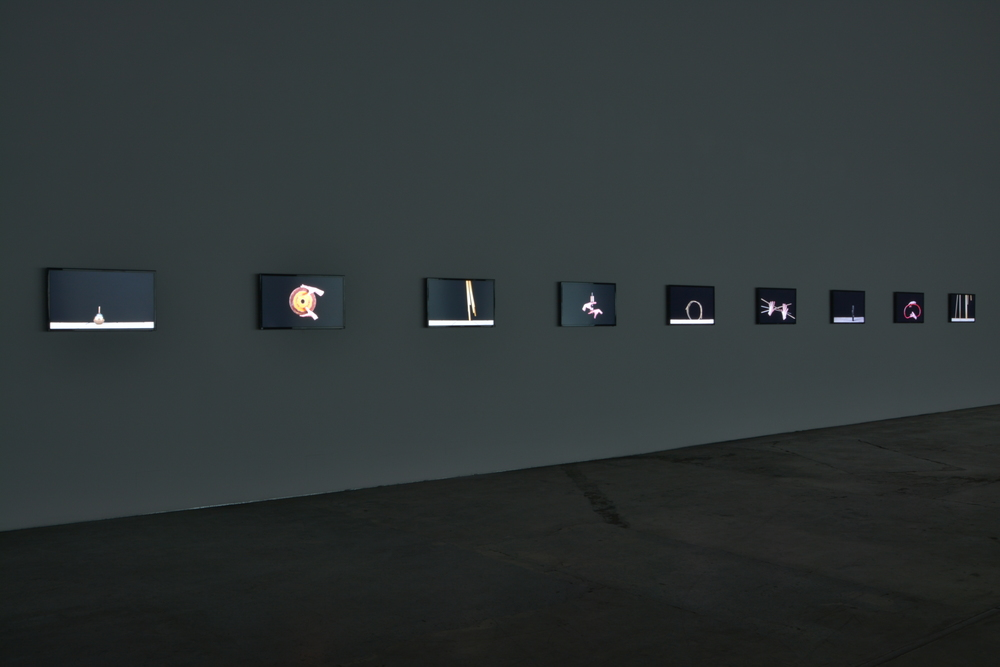 Of Objects or Sound, 2014