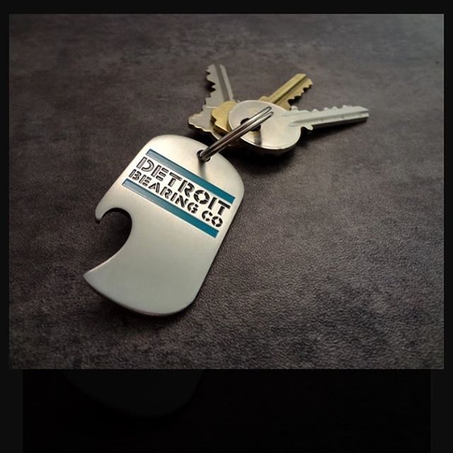 You won't loose yer keys if it also opens your #beer. Hit the link in the bio to get yours! . . . #skateboarding #skateboard #rollerderby #detroit #detroitproud #detroitusa #detroitpride #detroitcity