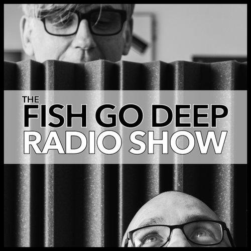 Fish go deep for The fish radio