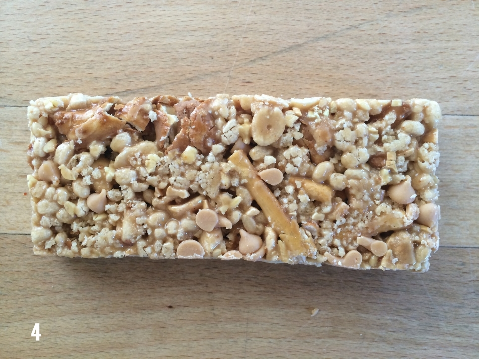 CLIF Mojo Peanut Butter Pretzel