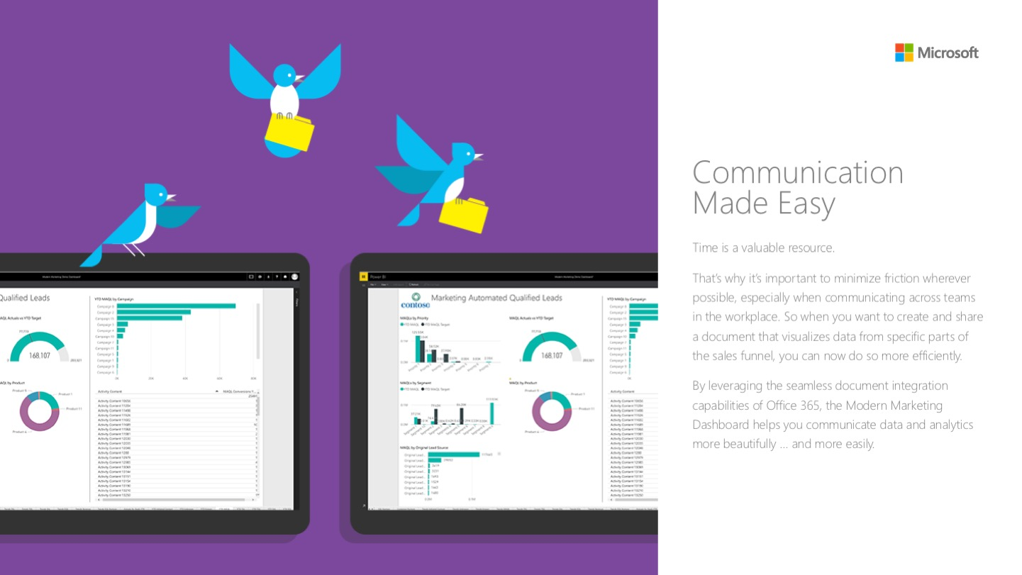 Microsoft Office 365 — shane alderton