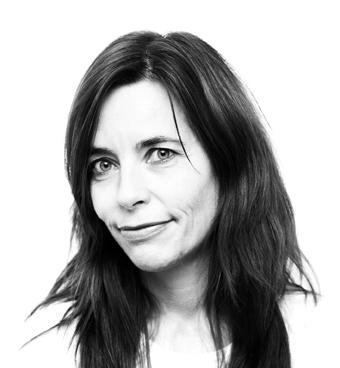 Rebekka Bondesen