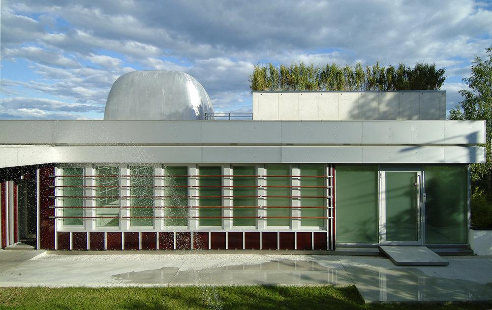project: Villa Bakke