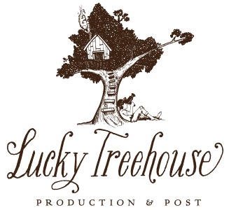 Lucky Treehouse