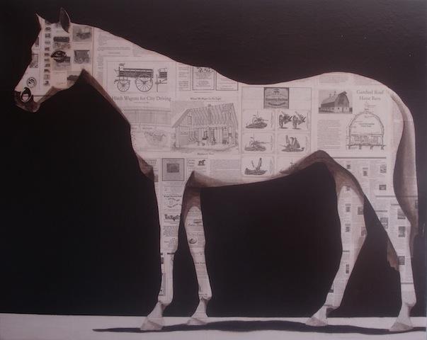 Horse-499