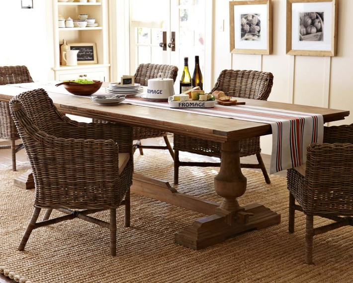 DRH'S Dining Table Must Knows — Darby Road Home
