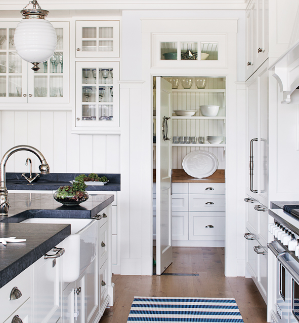 DRH's Top Interior Paint Colors — Darby Road Home on grey colored kitchen cabinets, kitchen with gray floors, white kitchen cabinets, kitchen wall color schemes, kitchen backsplashes with grey cabinets,