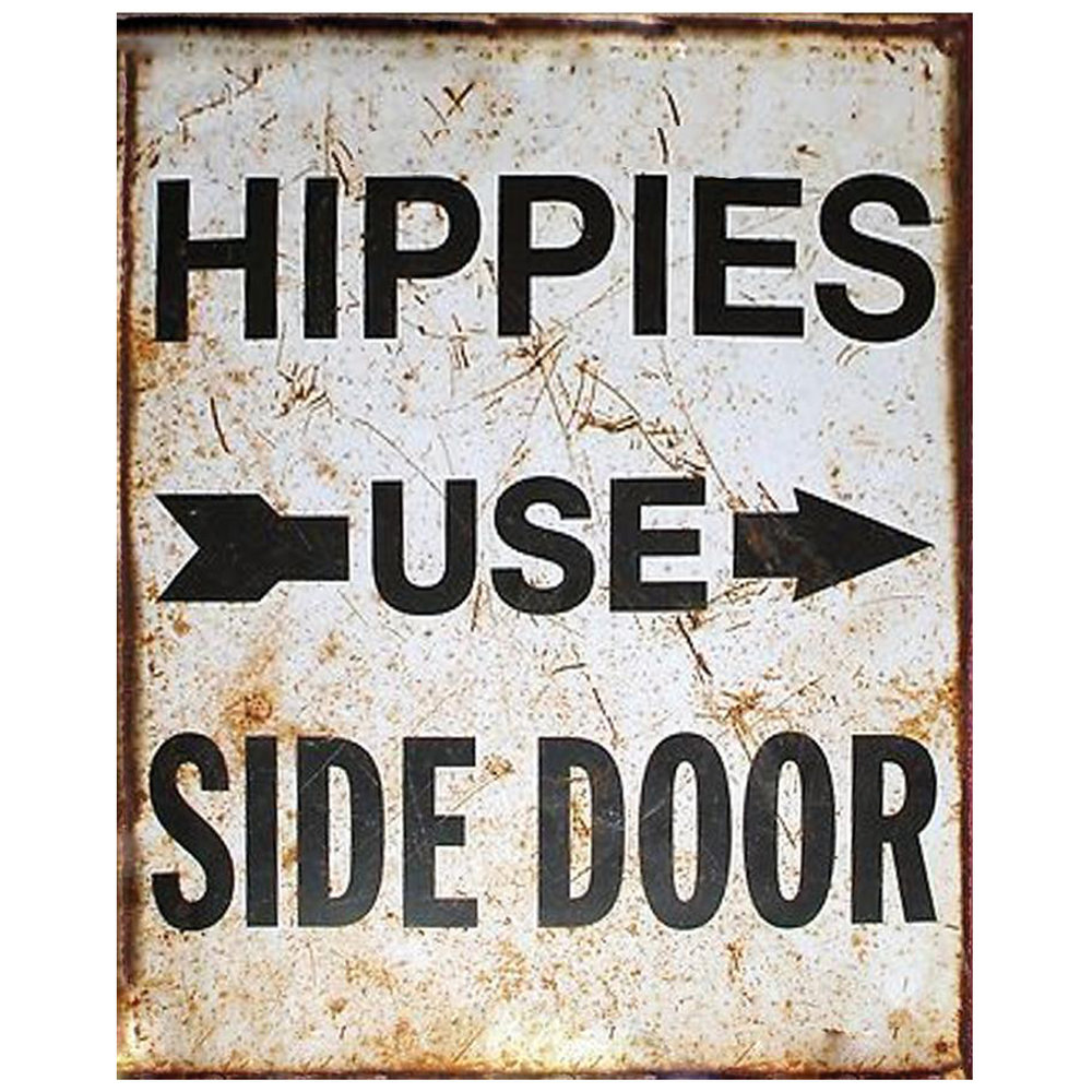 HIPPY SIGN  $39