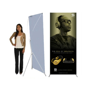 "32-36"" x 72-82"" includes banner and travel bag!                           Best Seller: $199.99"