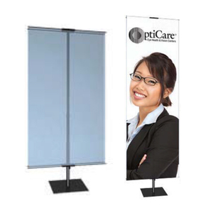 "Medium: 24"" x 72"" -- Large: 36"" x 96""   Square or travel base options.           Call for Prices"