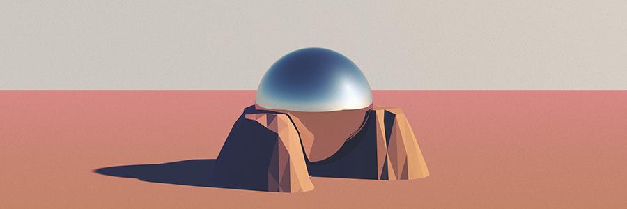 Desert Glyphs
