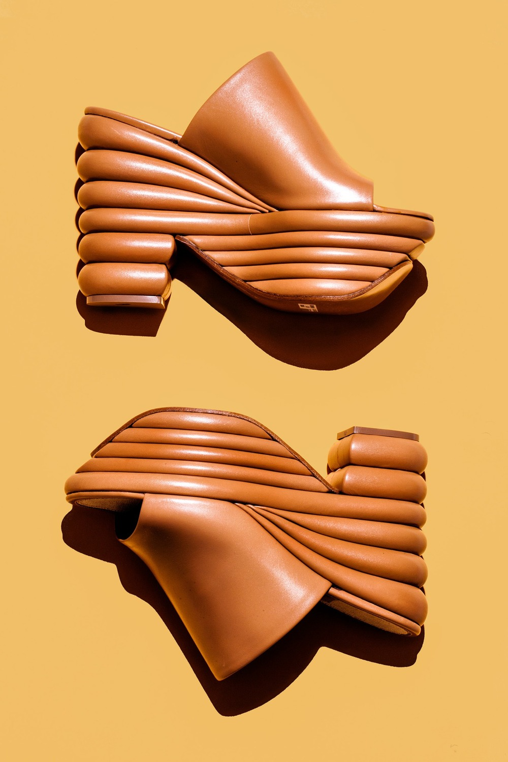 FERRAGAMO SHOES SS 2015 FOR ELLE UK