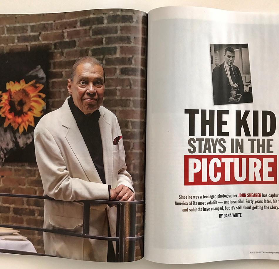 Westchester Magazine - October, 2017
