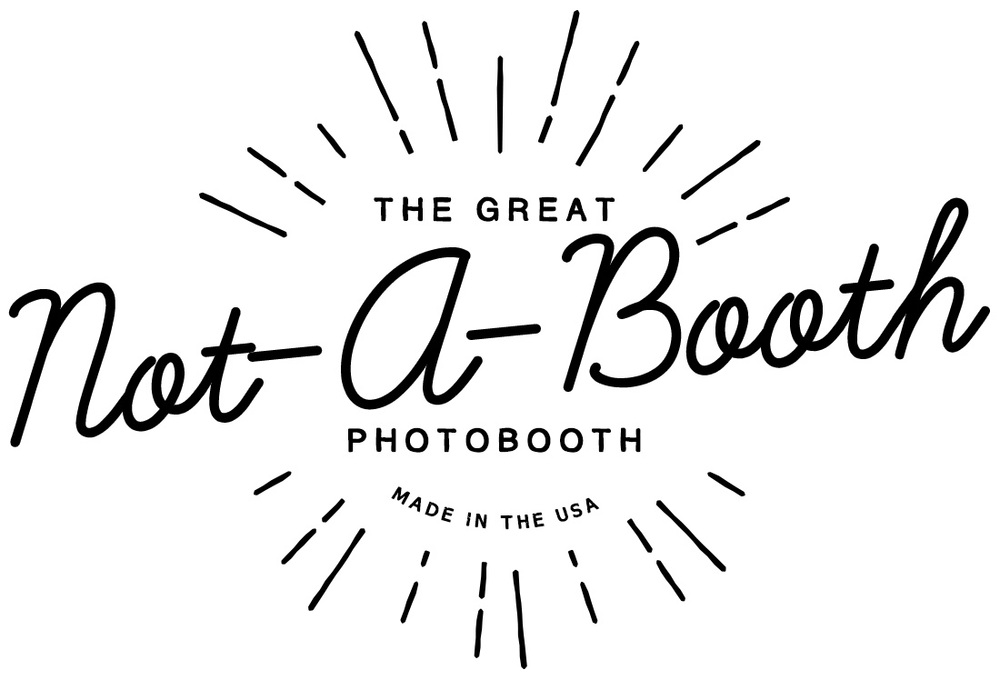 Not-A-Booth! | Philadelphia Photobooth Rental