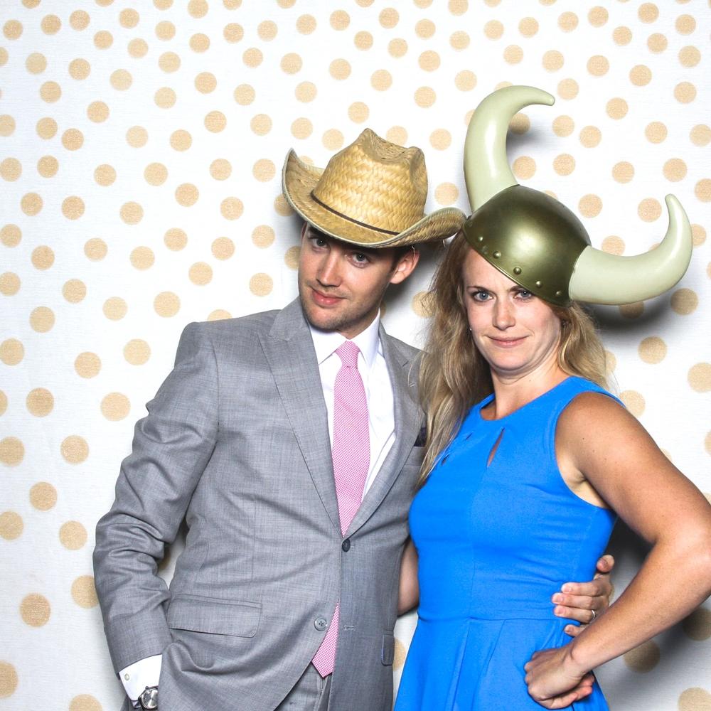 Beth+Greyson's Wedding