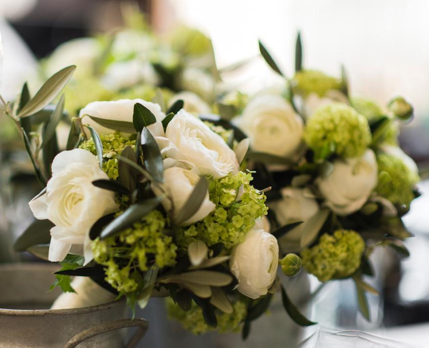 Wedding of Bea & Ottmar