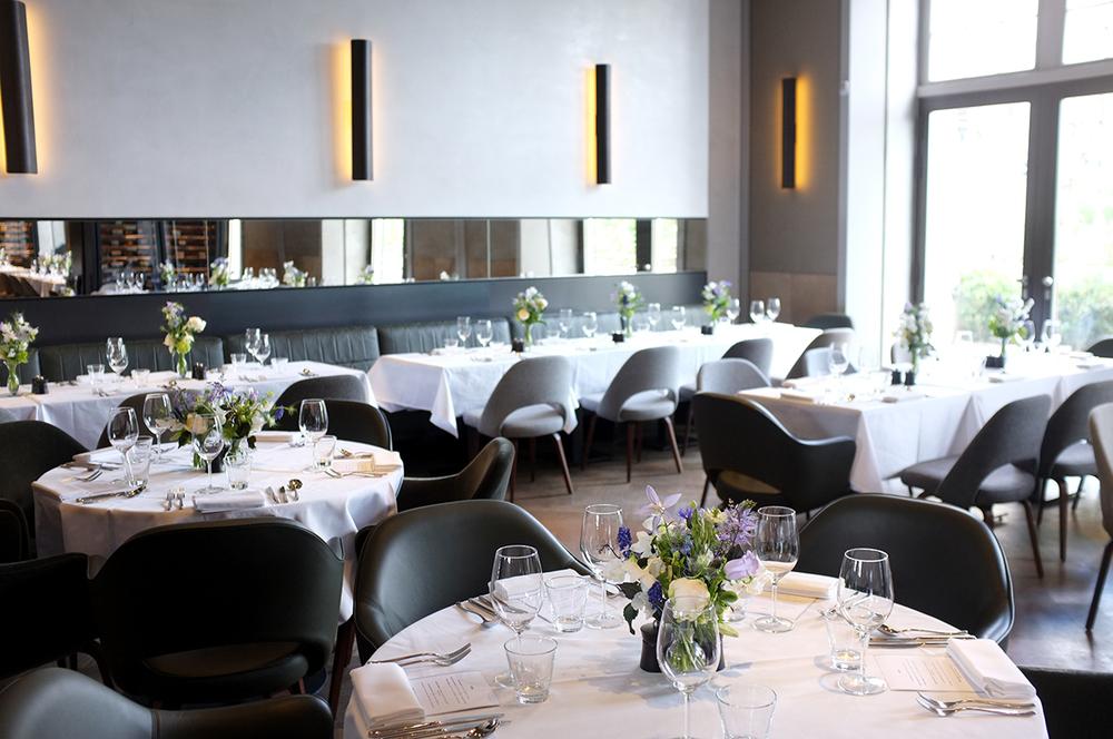 Rijks Restaurant Michelin