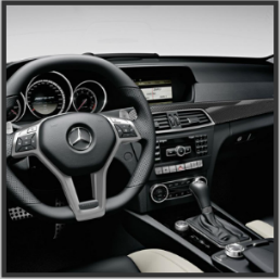 Mercedes-Benz Parts
