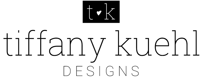 Tiffany Kuehl Designs