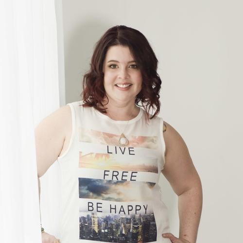 Shannon at Sweet Stella's | Tiffany Kuehl Designs