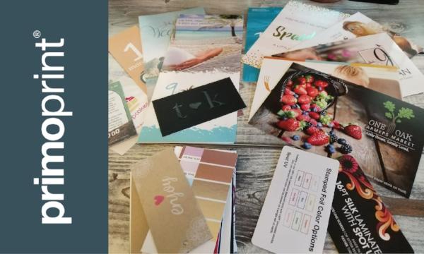Primo Printing | Tiffany Kuehl Designs