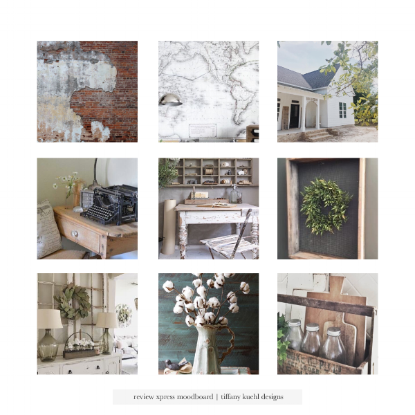 Review Xpress Moodboard | Tiffany Kuehl Designs
