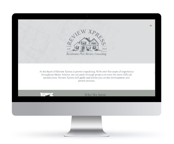 Review Xpress Website Design| Tiffany Kuehl Designs