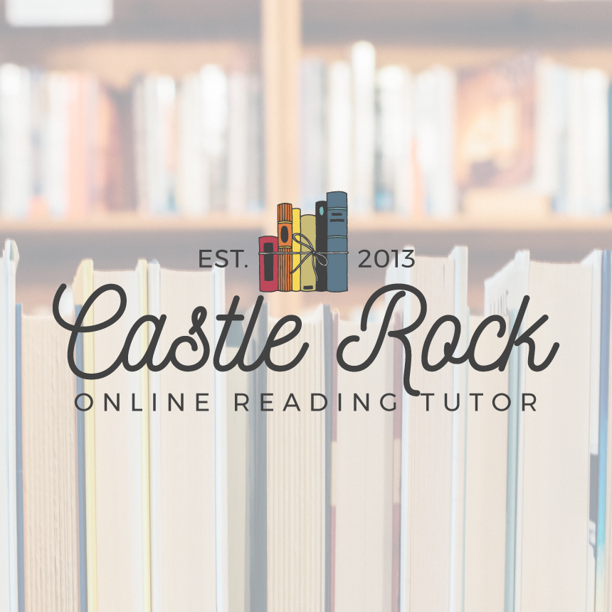 Castle Rock Online Reading Tutor