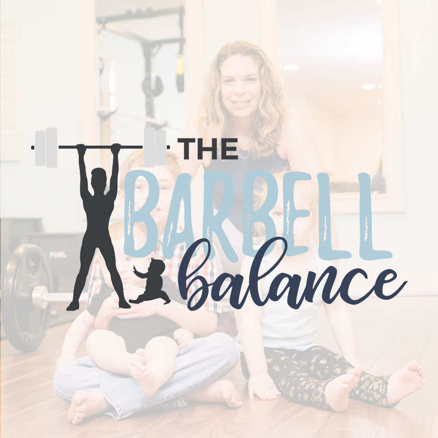 The Barbell Balance