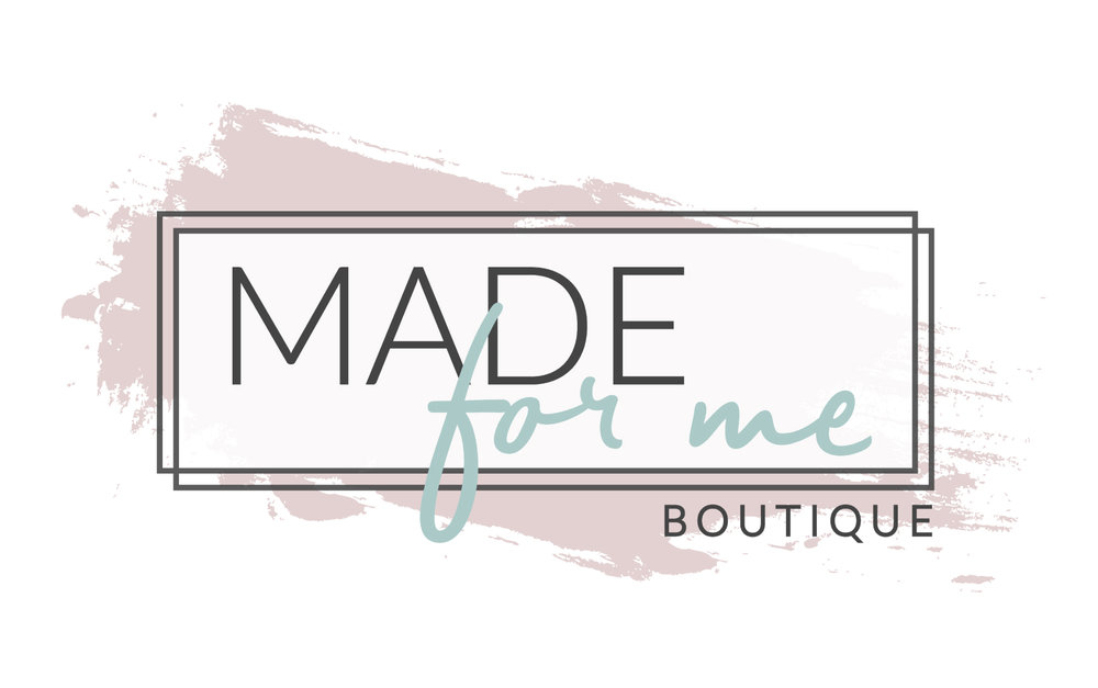 Made For Me Boutique | Tiffany Kuehl Designs