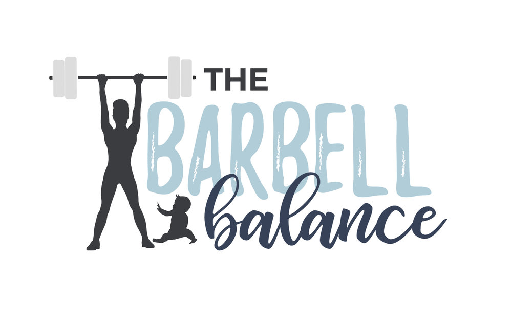 The Barbell Balance | Tiffany Kuehl Designs