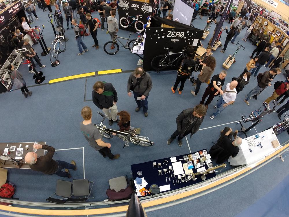 Busy Bike Show