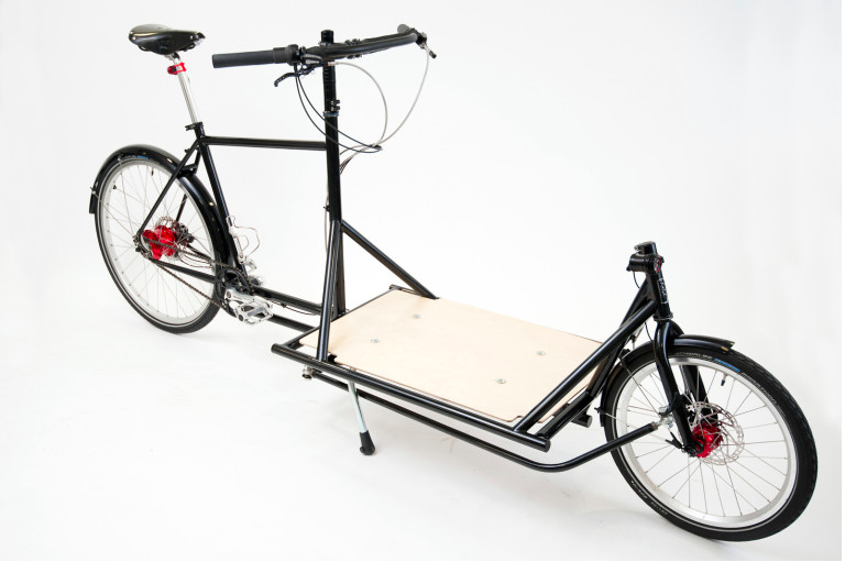 Oak Cycles Cargo