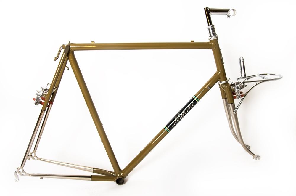 H-1 Road Bike
