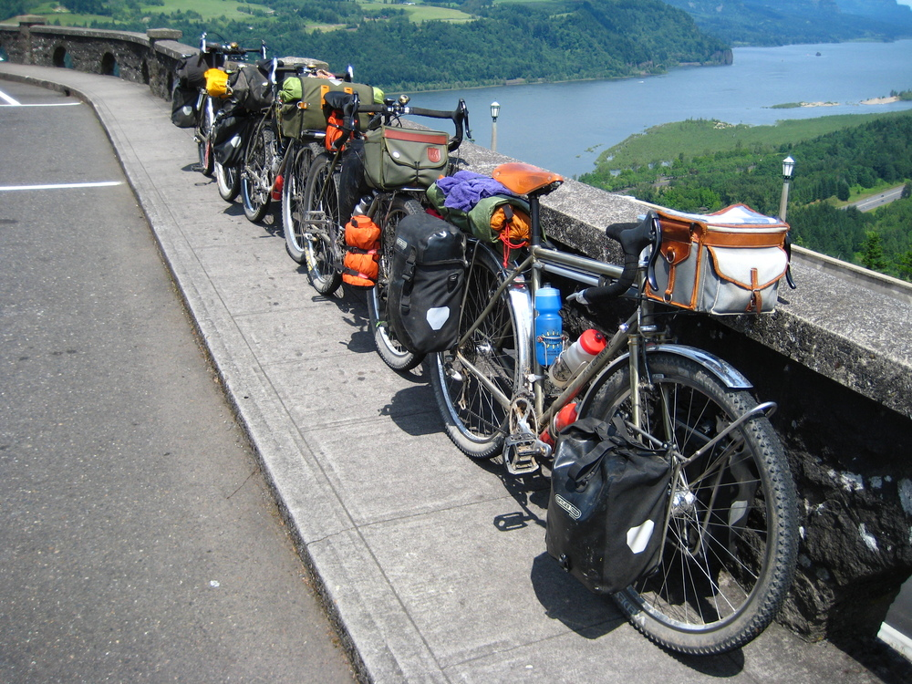 The Outback Bikes