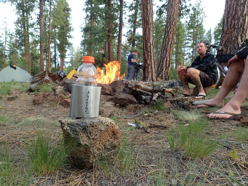 Camp Beverage