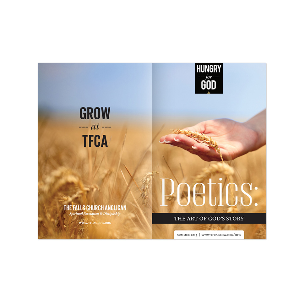 Booklet Jacket