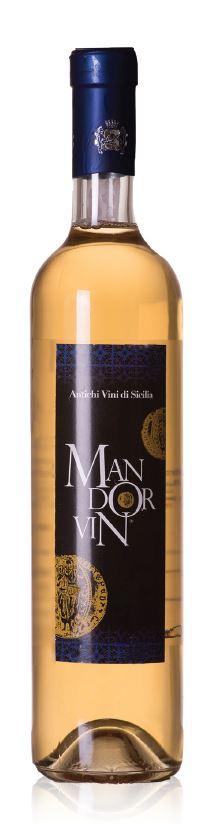 ManDorVin (vino alle mandorle)