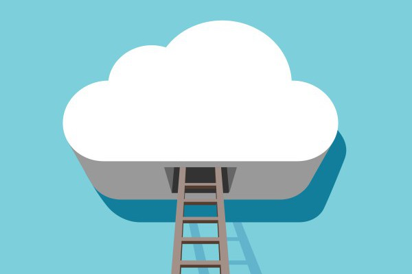 A complete migration to the cloud!