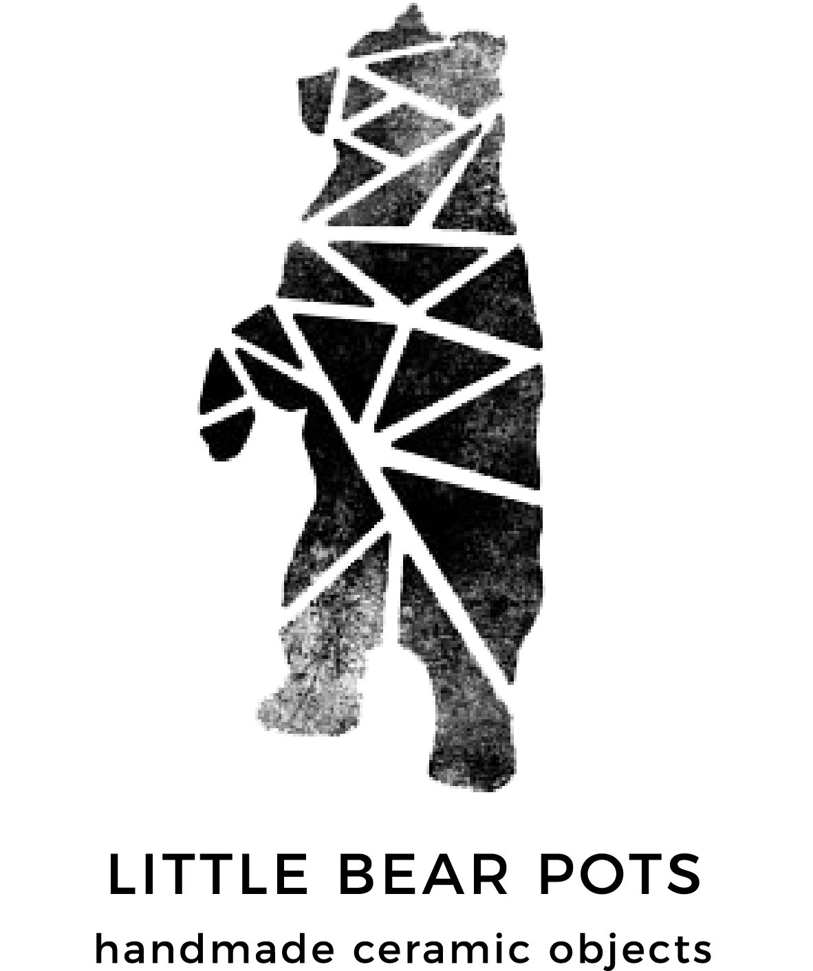 little bear pots