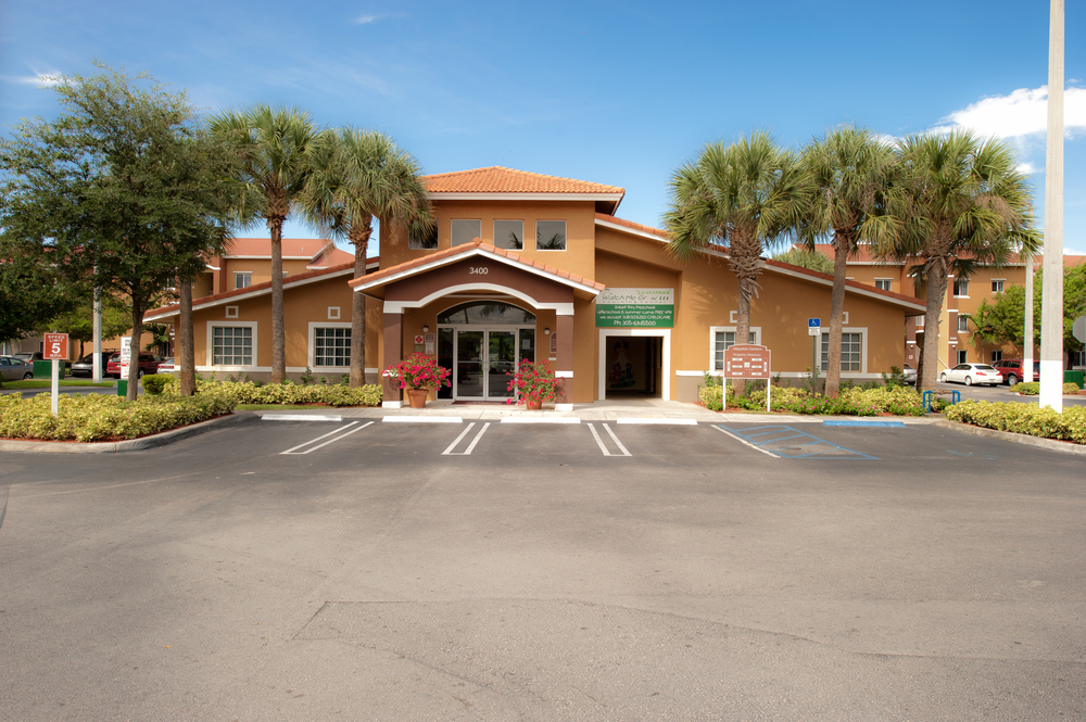 Cameron Creek Apartments Florida City