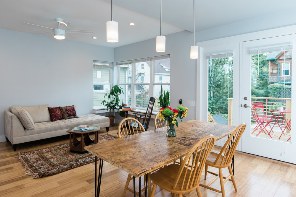 Boston Interior Photography Real Estate