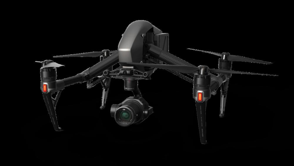 DJI Inspire 2 X7 Drone