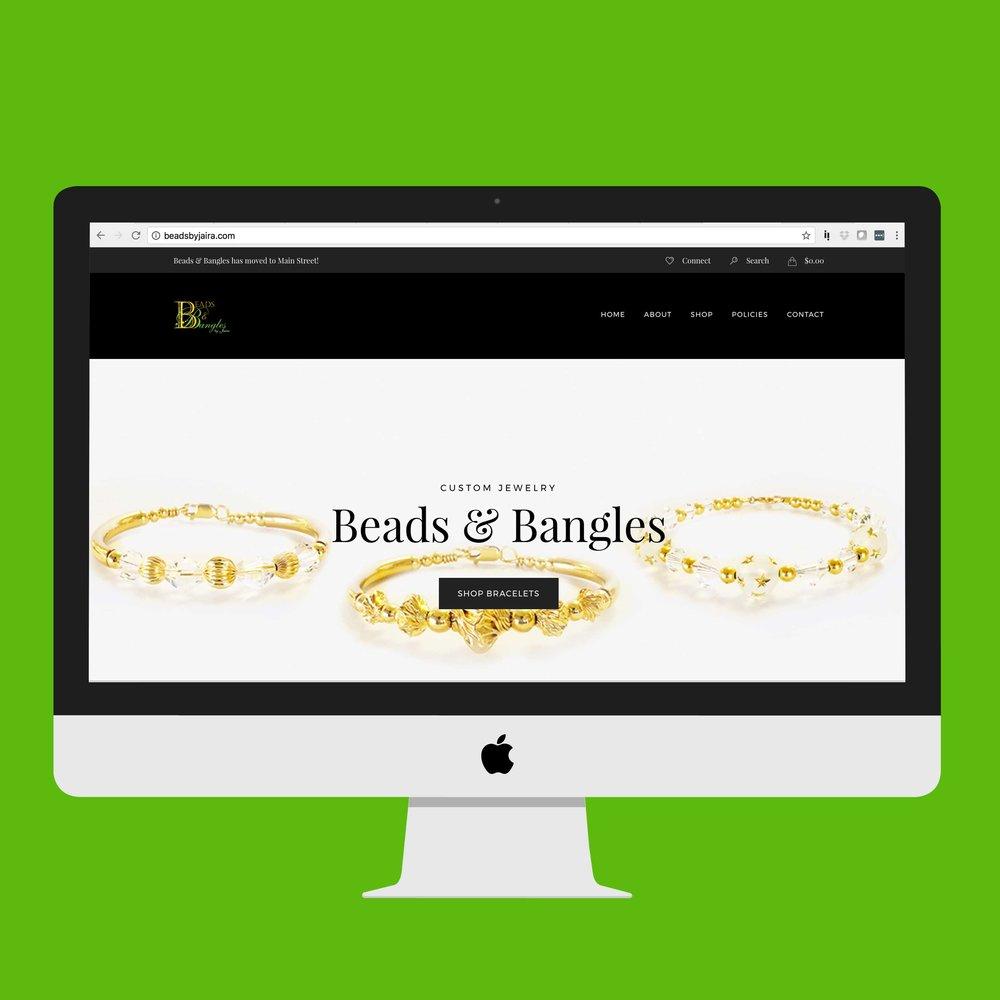 Beads & Bangles